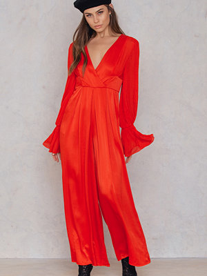 Free People Not Your Baby Jumpsuit