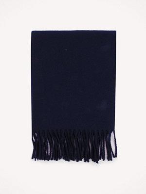 Halsdukar & scarves - Dagmar Woven Solid Scarf