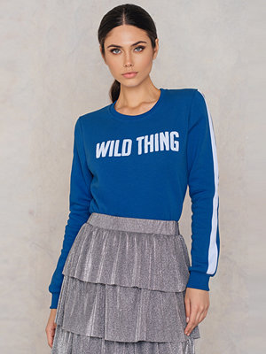 Colourful Rebel Wild Thing Sweat