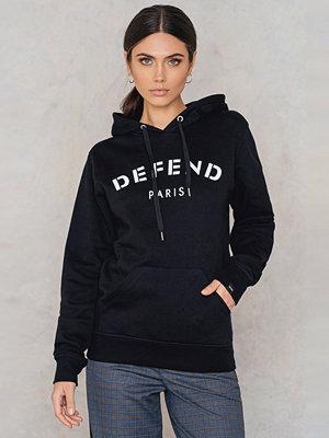 Street & luvtröjor - defend paris Defend Hood