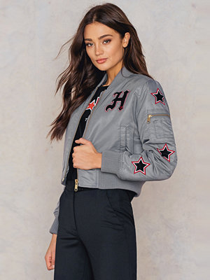 Tommy Hilfiger Gigi Hadid Thermore Insulated Bomber