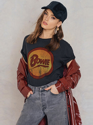 Amplified David Bowie Dogs Tour T-Shirt