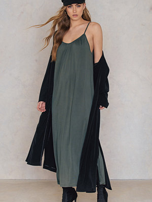 Saint Tropez Jersey Maxi Dress