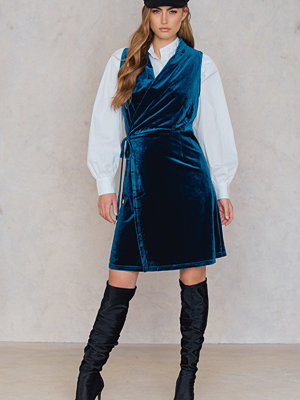 Lioness Bel Air Velvet Dress