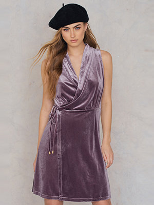 Lioness Bel Air Velvet Dress
