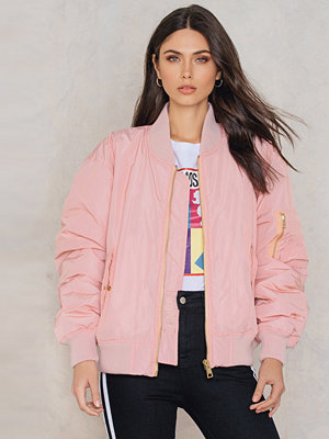 CHMPGN Bomber Oversized