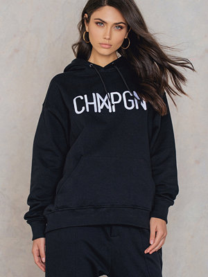 Street & luvtröjor - CHMPGN Oversized Hoodie
