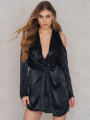 Reverse All Day All Night Dress