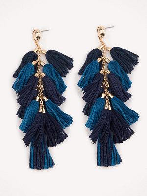 Ettika smycke Time To Tassel Earrings