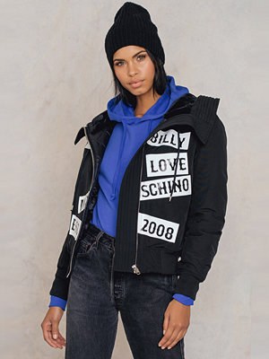 Love Moschino Detailed Jacket