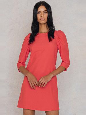 Trendyol Fluffy Shoulder Dress