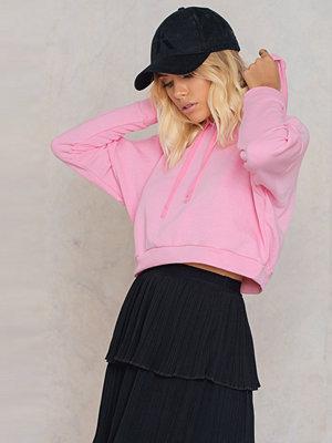 Trendyol Crop Hoodie Sweatshirt