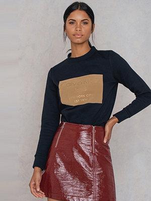 Calvin Klein Hansi Logo Sweatshirt