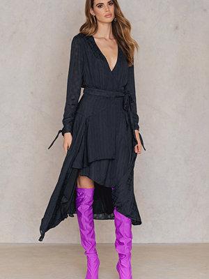 Finders Foundations Midi Dress