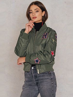 Tommy Hilfiger Claudia Thermore Insulated Bomber