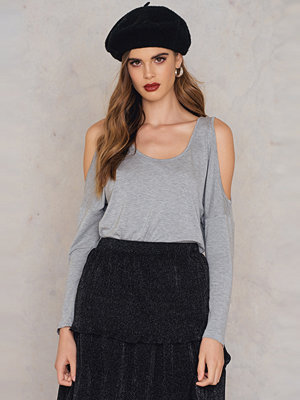 Rut & Circle Alina l/s open shoulder