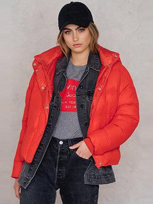 Calvin Klein Ocoon Down Puffer Jacket
