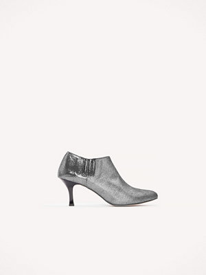 Trendyol Metallic Ankle Boot