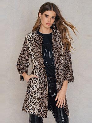 Hunkydory Leopard Jacket