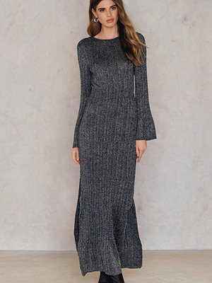 Keepsake Reflections Knit Maxi Dress