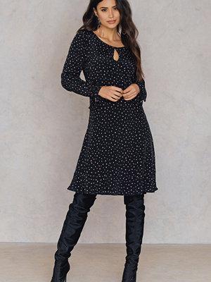Saint Tropez Irregular Print Dress