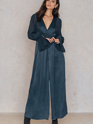 Jumpsuits & playsuits - Free People Not Your Baby Jumpsuit