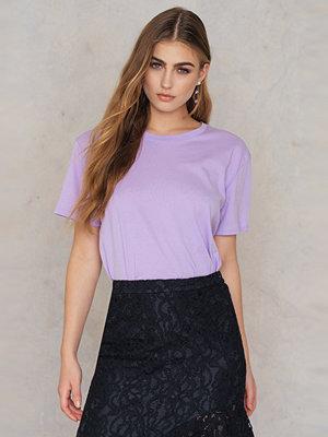 T-shirts - NA-KD Basic Basic Oversized Tee