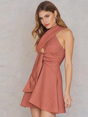 Keepsake Hide And Seek Mini Dress