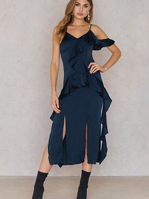 Keepsake Love Bound Midi Dress