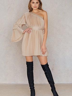 Keepsake Deep Water Mini Dress