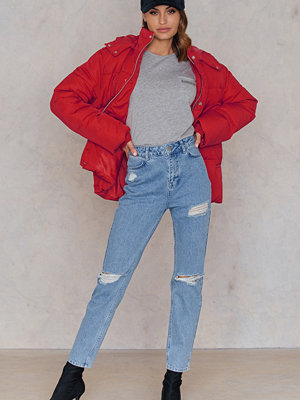 Statement By NA-KD Influencers Noholita Jeans