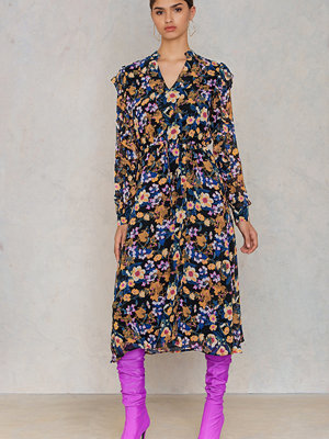 Gestuz Fally Long Dress