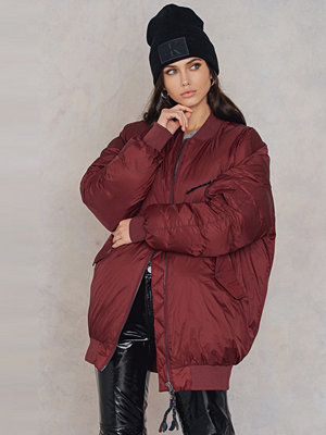 Hunkydory Cool Oversized Jacket - Jackor