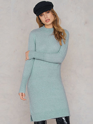 Second Female Brook O-Neck Knit Dress