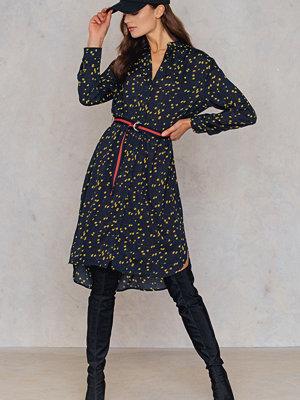Saint Tropez Floral Print Dress