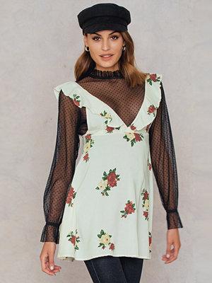 Motel Rocks Kasmara Dress