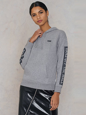 Street & luvtröjor - Vans Wall Tangle Hoodie