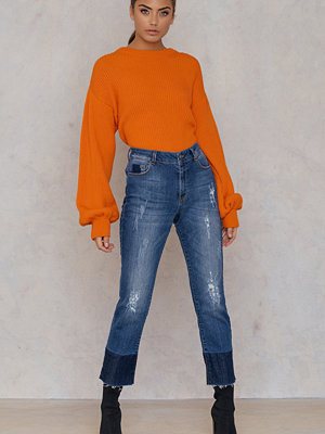 IVY Ree Cropped Regular Jeans