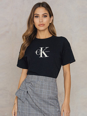 T-shirts - Calvin Klein Teco True Icon Tee