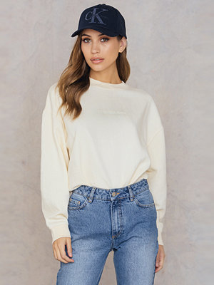 Calvin Klein Hilary Crew Neck Long Sleeve