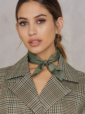 Halsdukar & scarves - Filippa K Silk Neckerchief