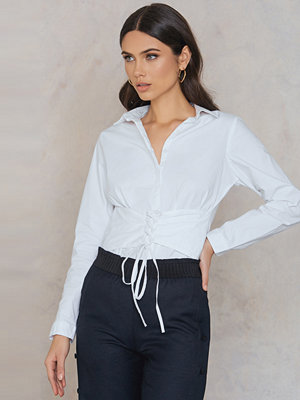Rut & Circle Milly Waist Shirt