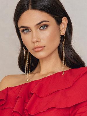 Ettika City of Angels Earrings - Smycken