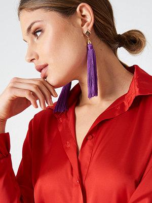 Ettika örhängen Mon Cheri Tassel Earrings