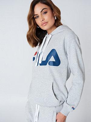Fila Classic Logo Hoody
