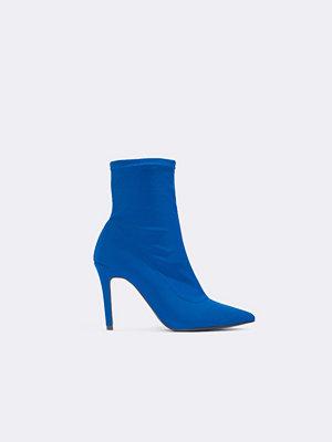 NA-KD Shoes High Heel Sock Boot
