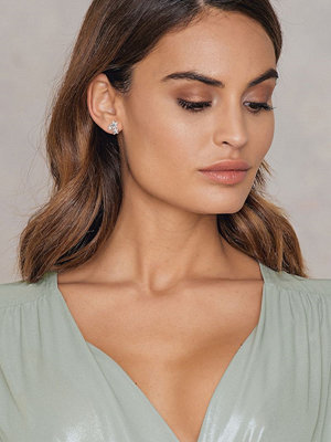 Andrea Hedenstedt x NA-KD örhängen Star Stud Earring