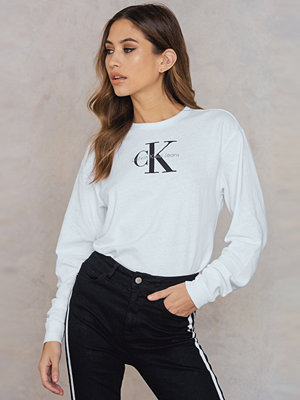 Calvin Klein T-Core Loose Fit Sweater