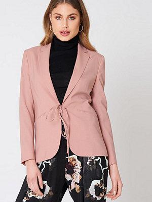 Filippa K Bea Tie Front Jacket
