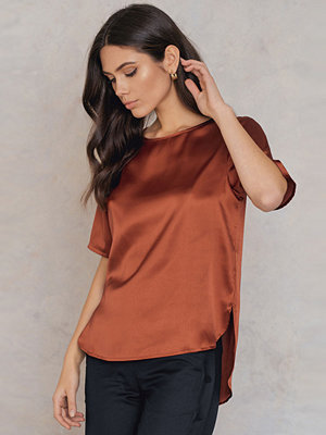 Rut & Circle Issie ss blouse